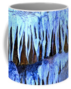 Ruby Falls Cavern Coffee Mug