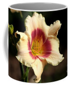 Ruby Peach Coffee Mug