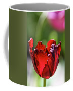 Ruby Scallops Coffee Mug