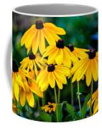 Rudbeckia Hirta Coffee Mug