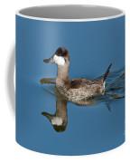Ruddy Duck Drake Coffee Mug