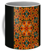 Rudi 2 Kaleidoscope Coffee Mug