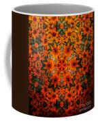 Rudi 2 Texture Coffee Mug