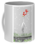 Rudolph Coffee Mug
