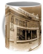 Rudy The Barber Coffee Mug