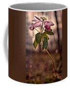 Rue Anemone Coffee Mug