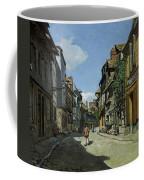 Rue De La Bavole Coffee Mug