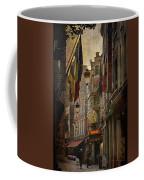 Rue Des Bouchers Coffee Mug