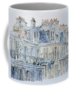 Rue Du Rivoli Paris Coffee Mug