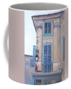 Rue Espariat Aix-en-provence Coffee Mug