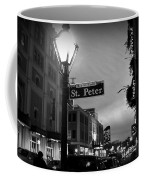 Rue St. Pierre Coffee Mug