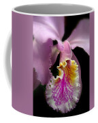 Ruffled Coffee Mug