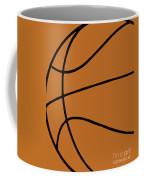 Rugby Ball Coffee Mug