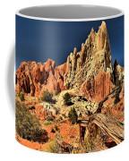 Rugged Rainbow Coffee Mug
