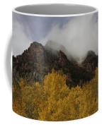 Ruggedness Unveiled Coffee Mug