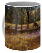 Ruidoso Morning Coffee Mug