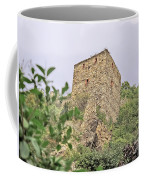 Ruins Of Durnstein Coffee Mug