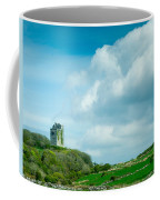 Ruins Of Irish Castle Coffee Mug
