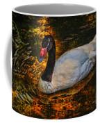 Ripples Of Beauty Coffee Mug