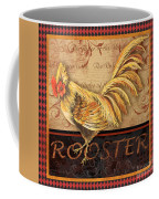 Ruler Of The Roost-2 Coffee Mug