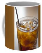 Rum And Coke Coffee Mug