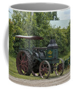 Rumely Mom And Son Coffee Mug