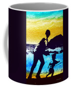 Run Daddy Run Coffee Mug