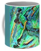 Runners Coffee Mug