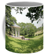 Runnymede Surrey Uk Coffee Mug