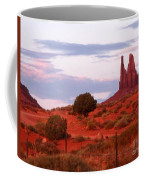 Running Cactus Coffee Mug