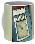 Running Low Coffee Mug