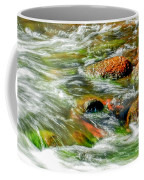 Running River Coffee Mug