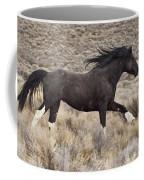 Running Wild 2 Coffee Mug