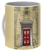 Runnymede Library Coffee Mug