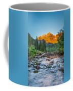 Runoff Coffee Mug