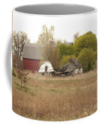 Rural Backstory Coffee Mug
