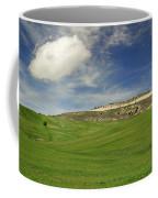 Rural Beauty At Andalusia Coffee Mug