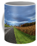 Rural Drama.. Coffee Mug