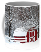Rural Living Coffee Mug