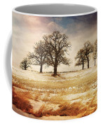 Rural Oaks Coffee Mug