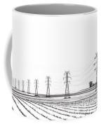 Rural Power Coffee Mug