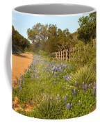 Rural Road 2am-110239 Coffee Mug