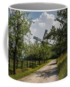 Rural Road  Coffee Mug