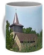 Rural Roadside Church Coffee Mug