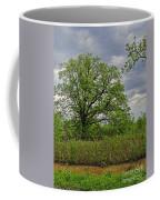 Rural Trees II Coffee Mug