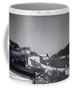 Rural Washday 1969 - Nostalgic Memories Coffee Mug