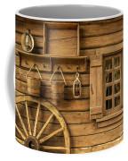Rural Wertern Coffee Mug