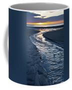 Rush To The Sun Coffee Mug