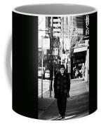 Rushed  Coffee Mug
