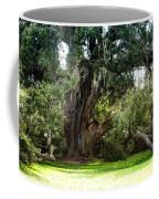 Ruskin Oak - Ocean Springs Coffee Mug